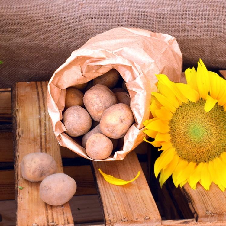 Ziemniak Vineta mały 1kg